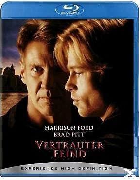 Blu-ray »Vertrauter Feind«