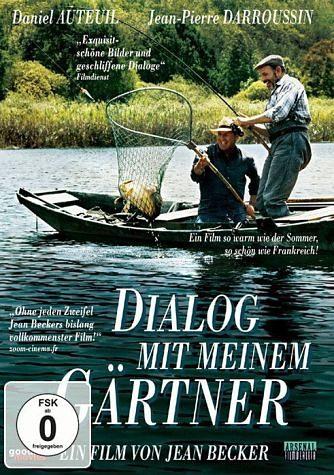 DVD »Dialog mit meinem Gärtner«