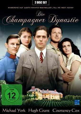 DVD »Die Champagner Dynastie (2 DVDs)«