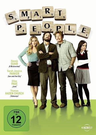 DVD »Smart People«