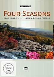 DVD »Four Seasons - Peak Escape«