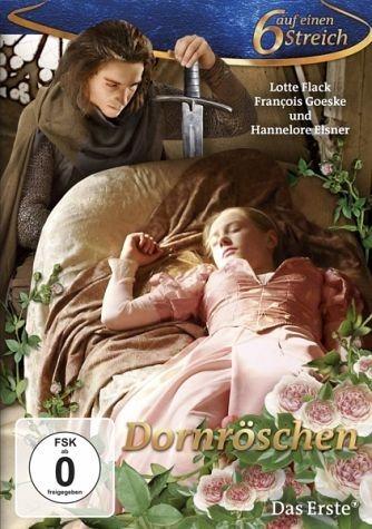 DVD »Dornröschen - Sechs auf Einen Streich II«