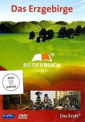 DVD »Bilderbuch Deutschland - Das Erzgebirge«
