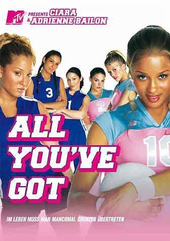 DVD »All You've Got«