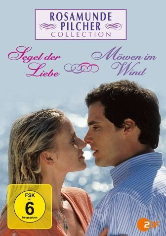 DVD »Rosamunde Pilcher Collection - Segel der Liebe...«