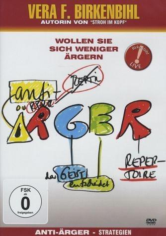 DVD »Birkenbihl: Anti-Ärger-Strategien«