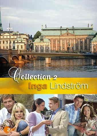 DVD »Inga Lindström Collection 02 (3 DVDs)«