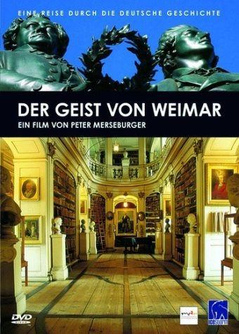 DVD »Der Geist von Weimar«