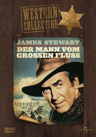 DVD »Der Mann vom großen Fluß«