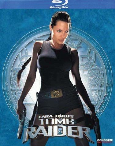Blu-ray »Lara Croft: Tomb Raider«
