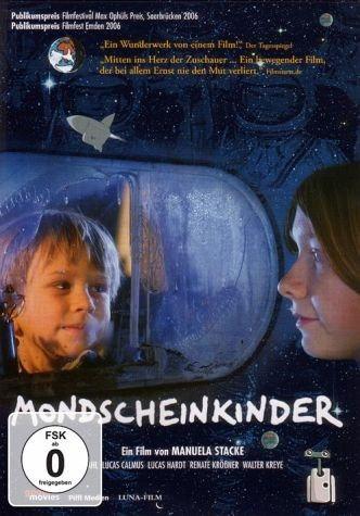 DVD »Mondscheinkinder«