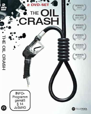 DVD »The Oil Crash (2 Discs)«