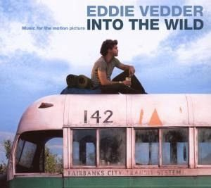 Audio CD »Eddie Vedder: Music For The Motion Picture...«