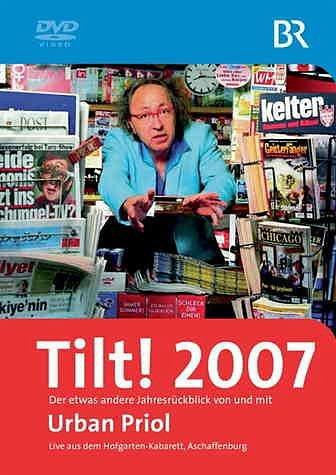 DVD »Tilt! 2007«