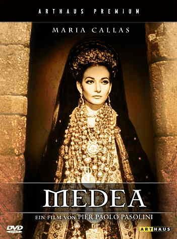 DVD »Medea (2 DVDs)«