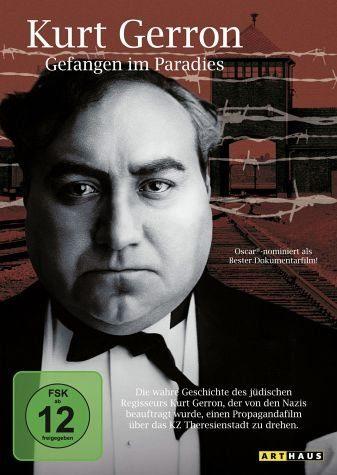DVD »Kurt Gerron - Gefangen im Paradies«