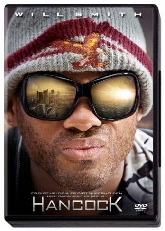 DVD »Hancock«