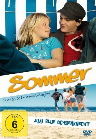 DVD »Sommer«