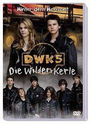 DVD »Die Wilden Kerle 5 - Hinter dem Horizont«