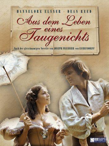 DVD »Aus dem Leben eines Taugenichts«