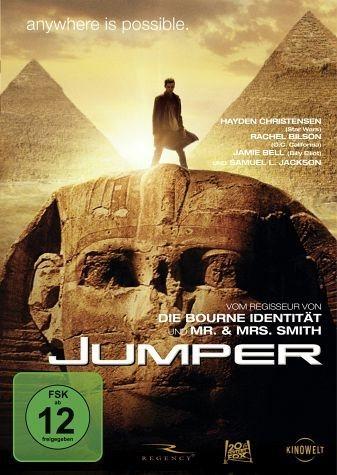 DVD »Jumper«