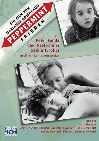 DVD »Peppermint Frieden«