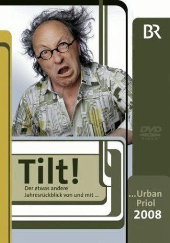 DVD »Tilt! 2008«