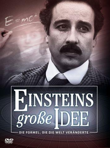 DVD »E=mc²: Einsteins große Idee«