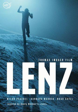 DVD »Lenz«
