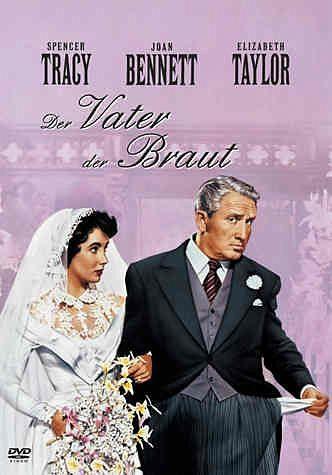 DVD »Der Vater der Braut«