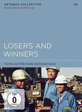 DVD »Losers and Winners«