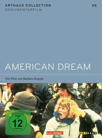 DVD »American Dream (OmU)«