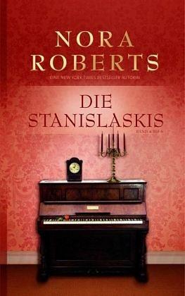 Broschiertes Buch »Die Stanislaskis Bd.4-6«
