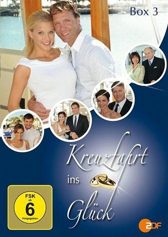 DVD »Kreuzfahrt ins Glück - Box 3 (2 DVDs)«