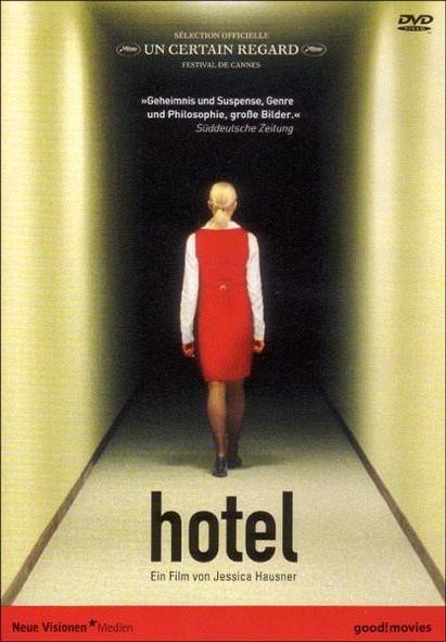 DVD »Hotel«