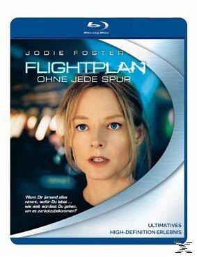 Blu-ray »Flightplan - Ohne jede Spur«