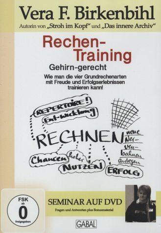 DVD »Birkenbihl: Rechentraining«