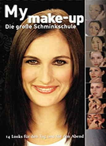 DVD »My Make-Up - Vol. 1: Basics«