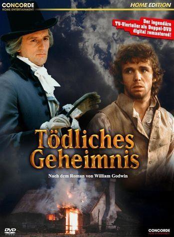 DVD »Tödliches Geheimnis (2 DVDs)«