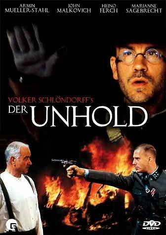 DVD »Der Unhold«