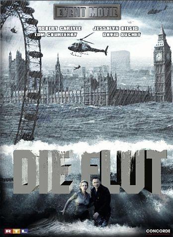 DVD »Die Flut«