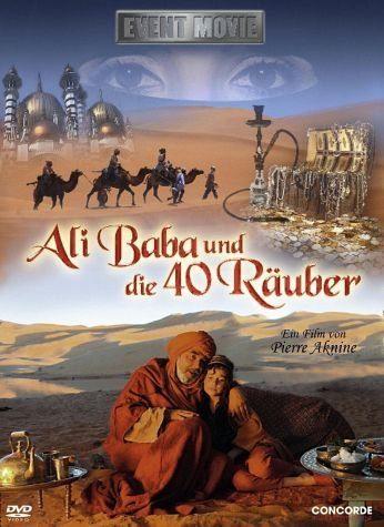 DVD »Ali Baba«