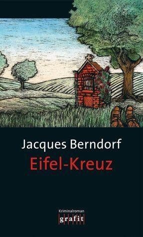 Broschiertes Buch »Eifel-Kreuz / Siggi Baumeister Bd.16«