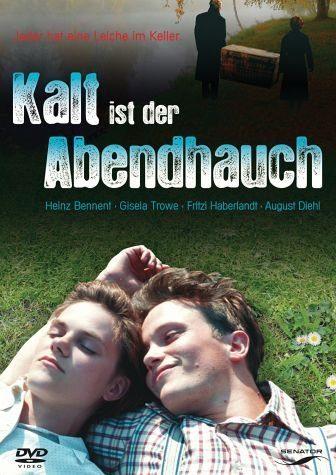 DVD »Kalt ist der Abendhauch«