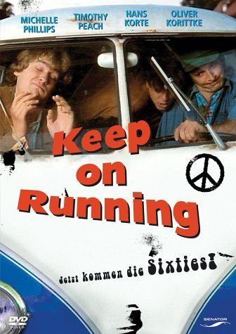 DVD »Keep on Running«