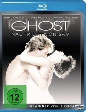 Blu-ray »Ghost - Nachricht von Sam (2 Discs)«