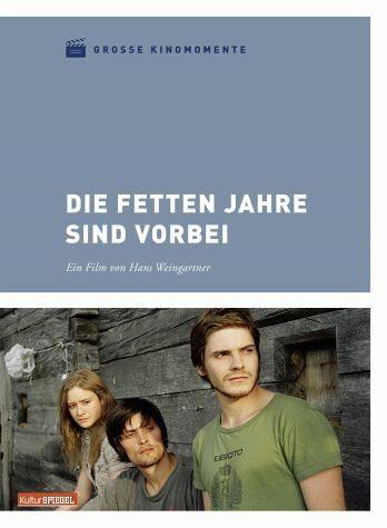 DVD »Die fetten Jahre sind vorbei«