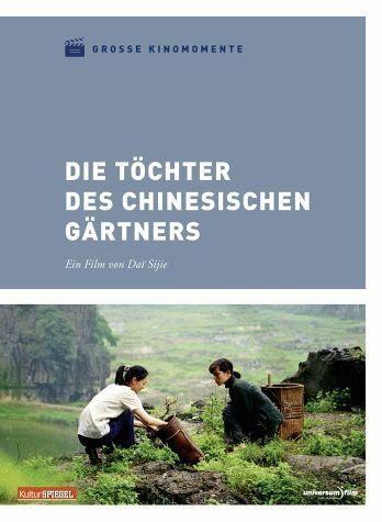 DVD »Die Töchter des chinesischen Gärtners«