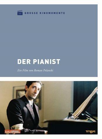 DVD »Der Pianist«