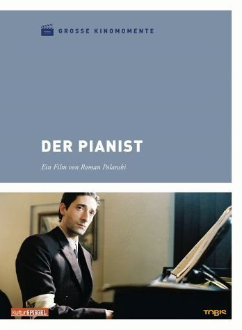 DVD »Der Pianist«